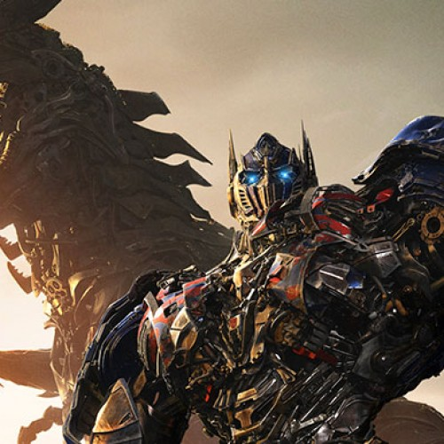 Ready for more 'Transformers'? Paramount dates sequels for 2017, 2018, and 2019