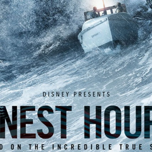 The Finest Hours (movie review)