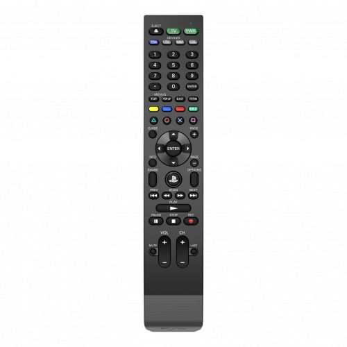 PDP Universal Media Remote for PS4 (review)
