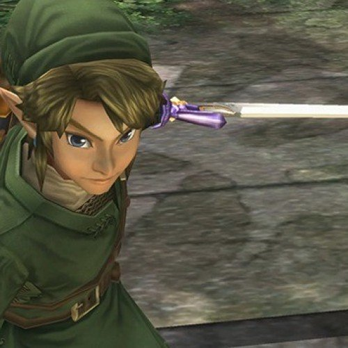 New Legend of Zelda: Twilight Princess HD trailer shows off new functions and amiibo support