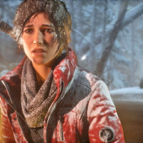 Rise of the Tomb Raider (PC review)