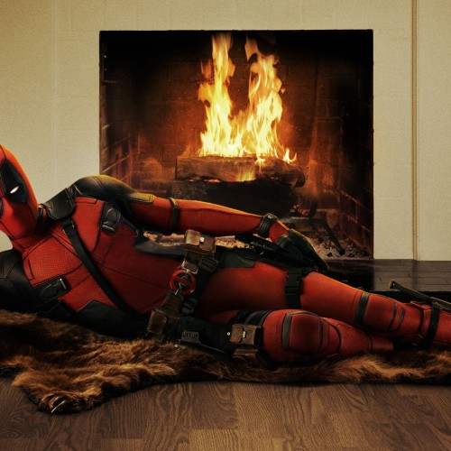 Deadpool spoofs Kanye West in the best way possible