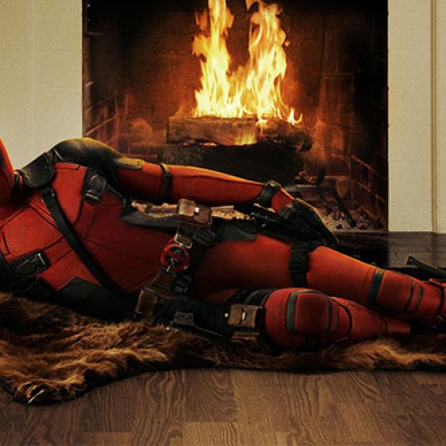 Check out the foul-mouthed, NSFW, hilariously awesome gag reel for 'Deadpool'