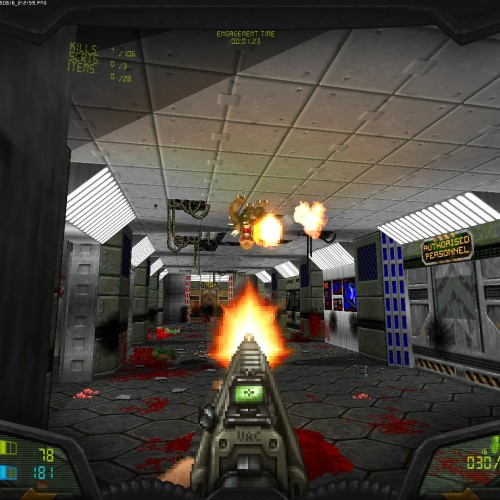 DOOM, Brutal Doom, and Project Brutality: One in the same?