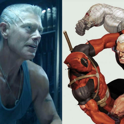 Stephen Lang wants to be Cable in Deadpool 2