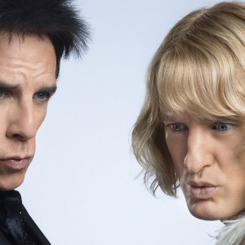 'Zoolander 2' movie review (video)