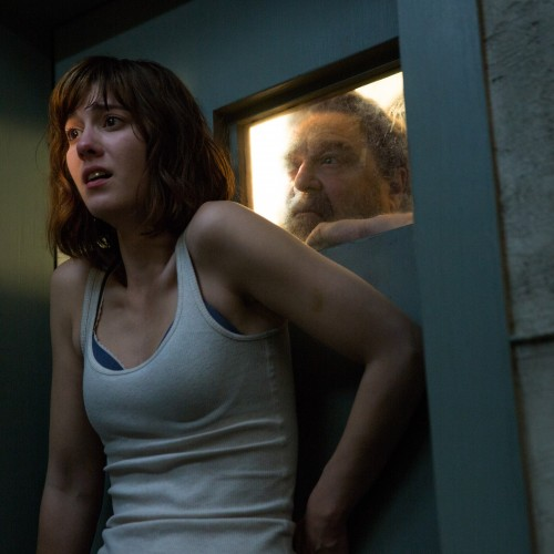 My 5 favorite things about 10 Cloverfield Lane