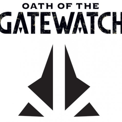 Power ranking MTG's Oath of the Gatewatch Intro Packs