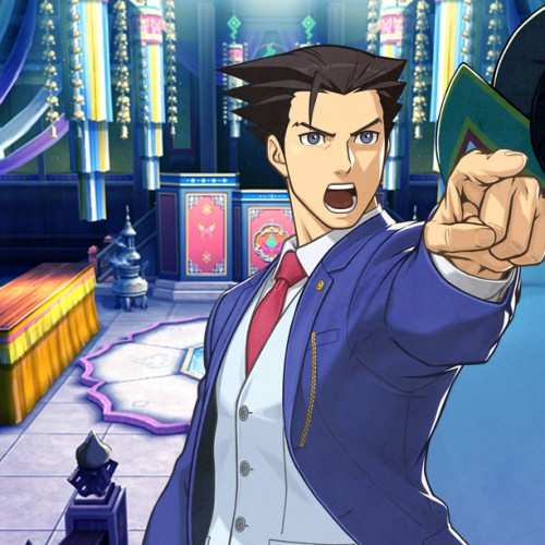 Ace Attorney 6 to feature two different court systems and Maya's return