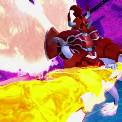 Digimon Story: Cyber Sleuth to have seven new Digimons