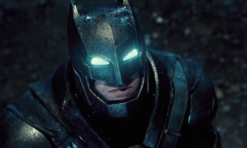 Batman's 5 Best Batsuits