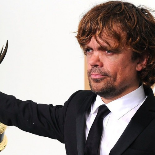 Peter Dinklage to host SNL on April 2