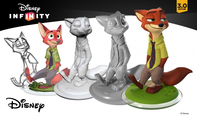 Disney Infinity IN3_CharacterDevelopment_Nick