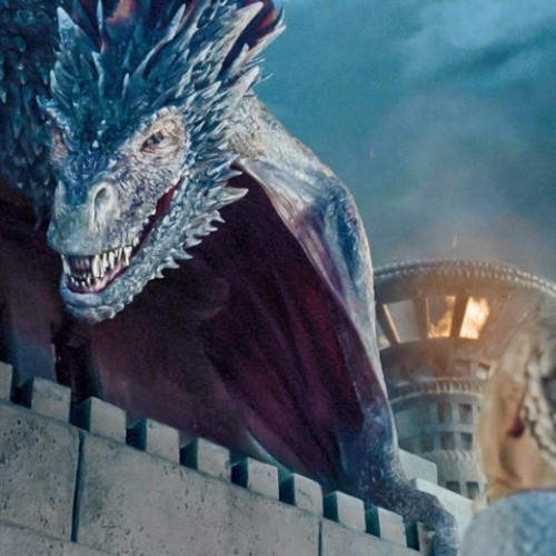 Game of Thrones dragon to make landfall in major US cities