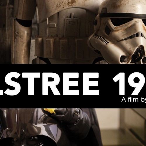 ELSTREE 1976, documentary on Star Wars' other actors and extras