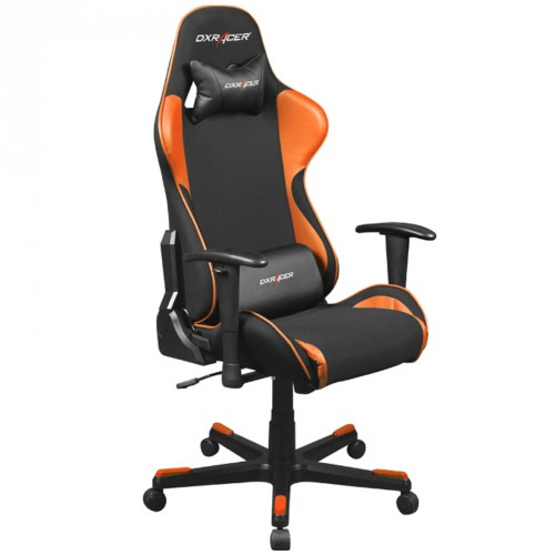 Review: DxRacer Formula Series