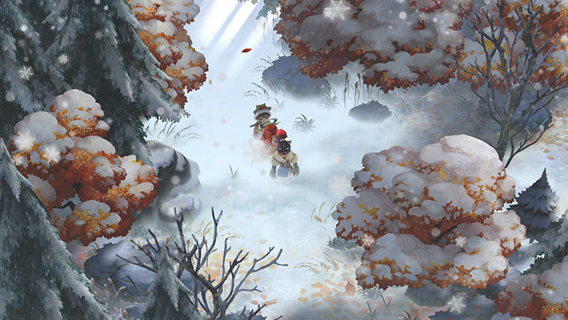 GDC 2016: Hands-on With Tokyo RPG Factory's I Am Setsuna