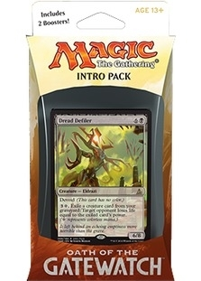 Oath+of+the+Gatewatch+Intro+Pack%3A+Vicious+Cycle+%5BSEALED%5D