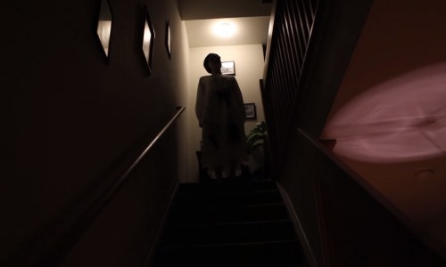 The horror of Silent Hills' P.T. gets remade in live-action