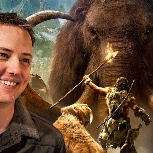 Far Cry Primal composer Jason Graves on death whistles and prehistoric drumsets