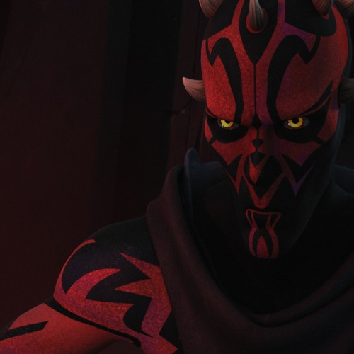 Darth Maul returns in Star Wars Rebels season 2 finale on March 30