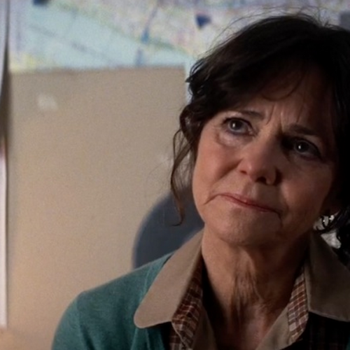 The Amazing Spider-Man films were not Sally Field's cup of tea