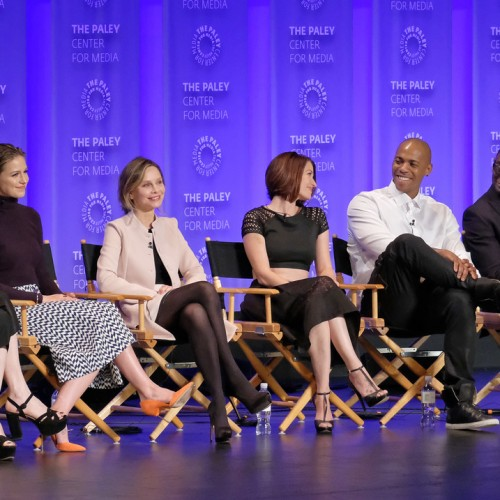 Paleyfest 2016: Supergirl talks girl power, The Flash, and possible gay character?