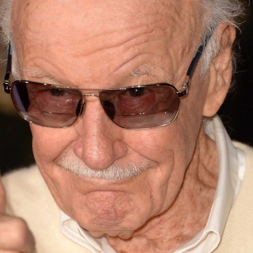 Stan Lee reveals his favorite and least favorite Marvel cameos
