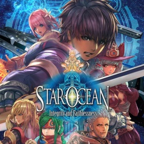 Star Ocean: Integrity and Faithlessness coming in 2016, first English trailer revealed