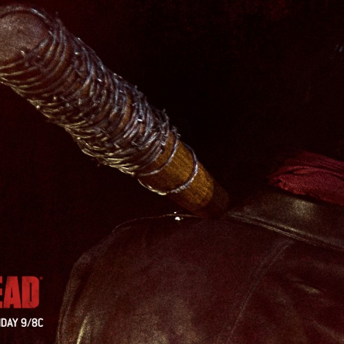 AMC teases Negan and 'Lucille' in The Walking Dead