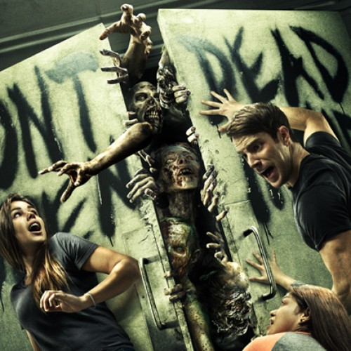 The Walking Dead is coming to Universal Studios Hollywood this summer