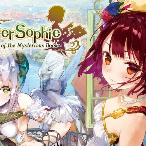 Atelier Sophie: The Alchemist of the Mysterious Book coming June; Limited Edition revealed