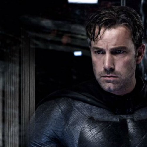 Ben Affleck's solo Batman movie set for 2018