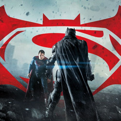 Batman v Superman Ultimate Edition gets early positive reviews, plus watch the first 10 minutes
