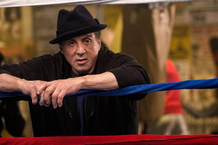 creed sylvester stallone