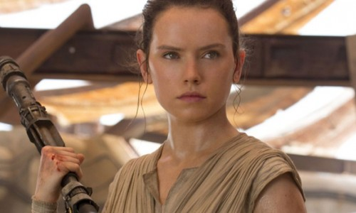 J.J. Abrams gives hint on Rey's parents in Star Wars
