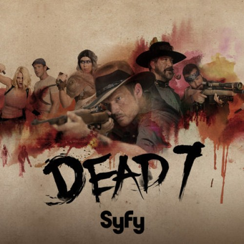 To stop zombies, you'll need 90s boyband members in Syfy's 'Dead 7'