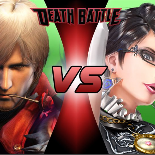 Death Battle has returned with Dante vs. Bayonetta