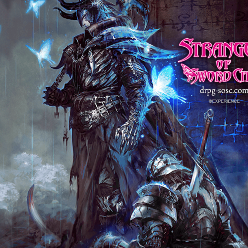 Stranger of Sword City (PS Vita review)