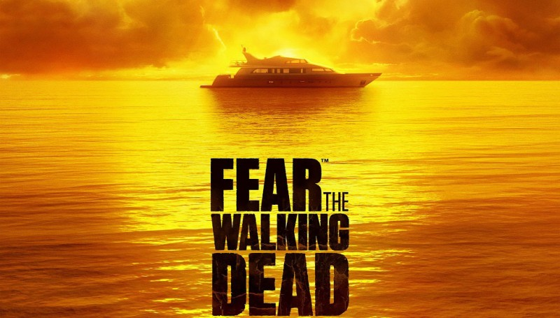fear the walking dead S2 Key Art thumb