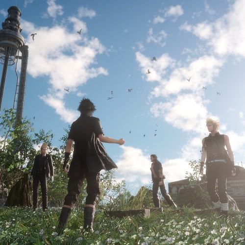 More Final Fantasy XV Ultimate Collector's Edition will be available May 23