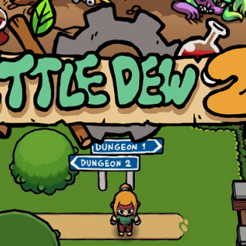 Ittle Dew 2 coming this summer for PS4, Xbox One and Steam