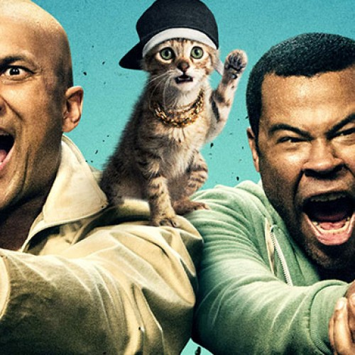 Cats take over 'Keanu' red-band trailer with hilarious spoof