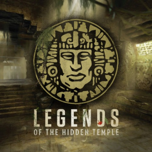 Nickelodeon to produce 'Legends of the Hidden Temple' as a TV movie