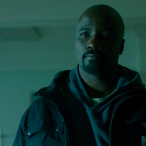 Sweet Christmas! There will be a brand new 'Luke Cage' trailer is dropping tomorrow