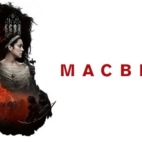 Macbeth – Blu-ray Review