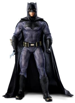 mattel batman v supermanDGY04