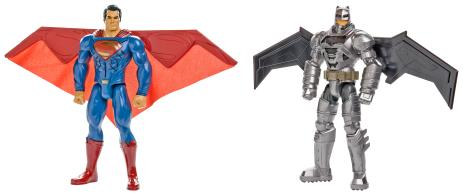 mattel batman v supermanDJHO8