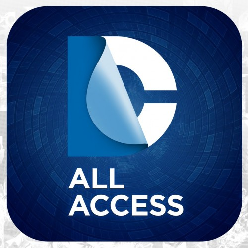 DC All Access app: Stay updated on the world of DC