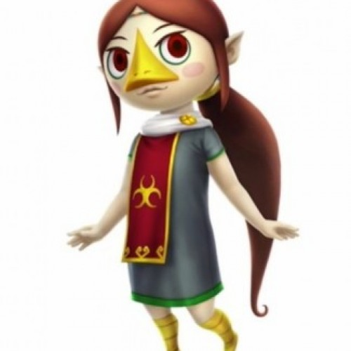 Hyrule Warriors Legends adds Medli and will offer a season pass